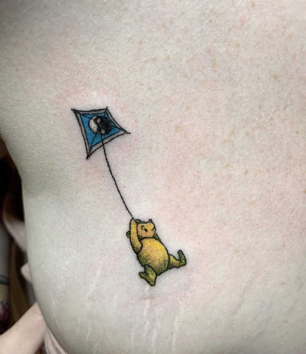 133 small tattoos you will want to put on your body / you will want to copy