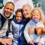 Today's Craig Melvin Opens Up About Challenges of Raising Biracial Children: 'It's Complicated'