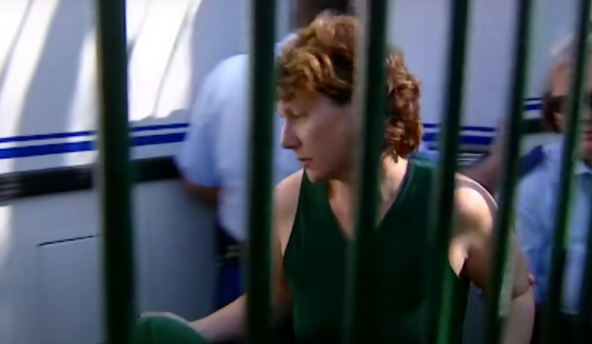 scientists petition for mom to be released from prison