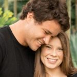 Bindi Irwin Posts Heartfelt Photo Including Late Father In Honor Of Her Very First Mother's Day