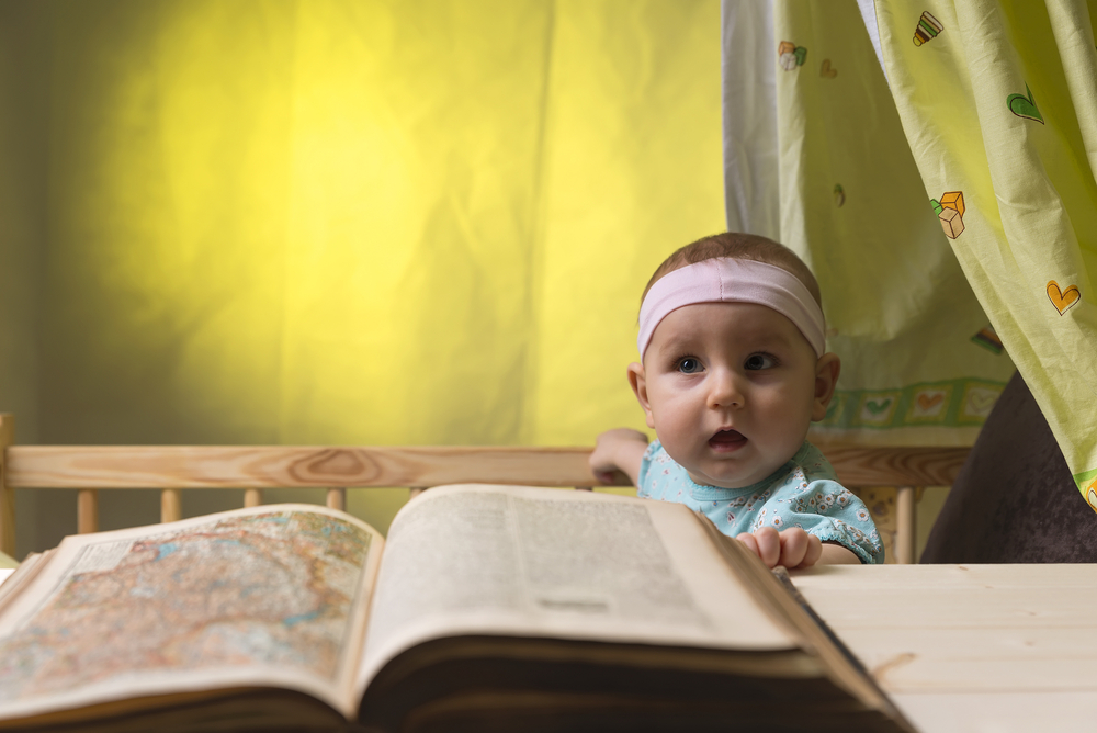 65 angel names for babies