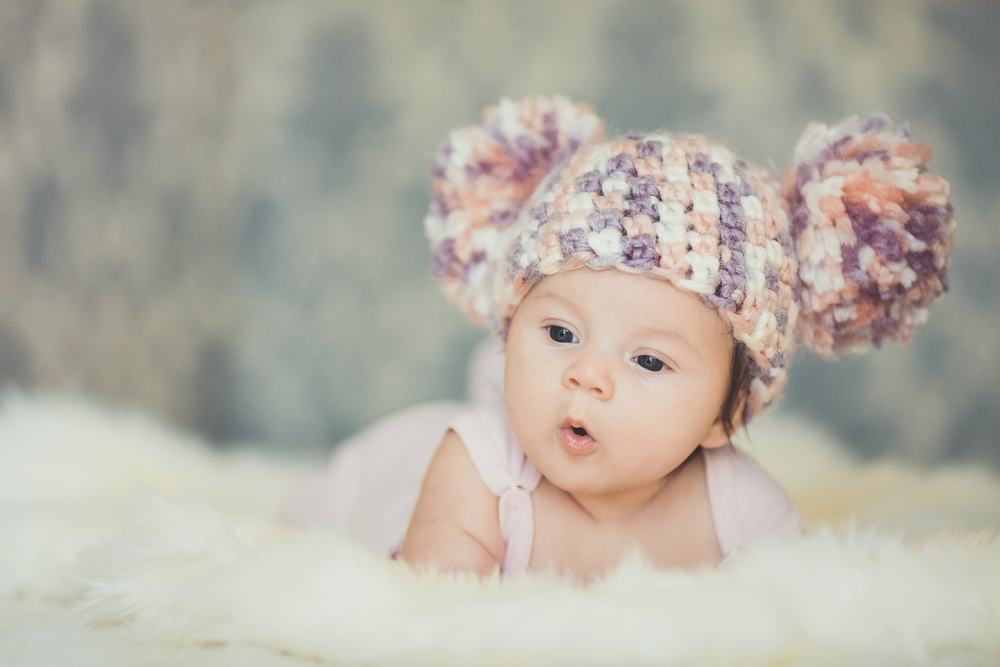 30 biblical baby names with meanings
