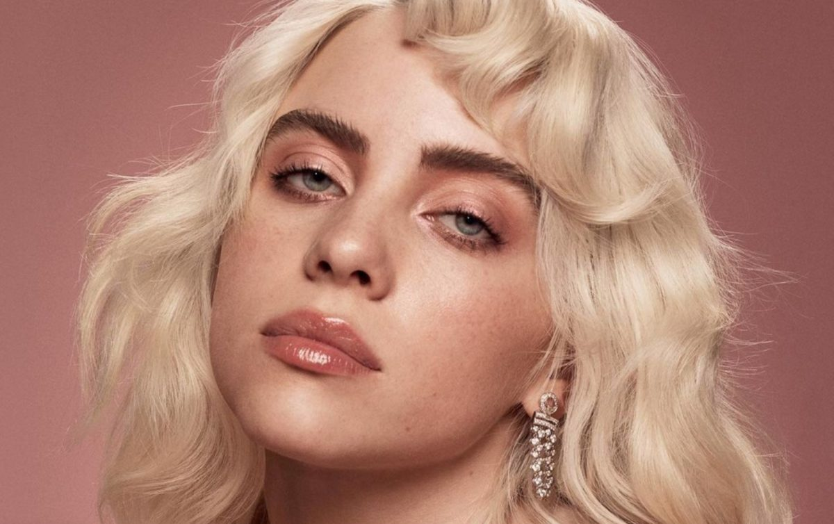 billie eilish never wants to post again after vogue cover