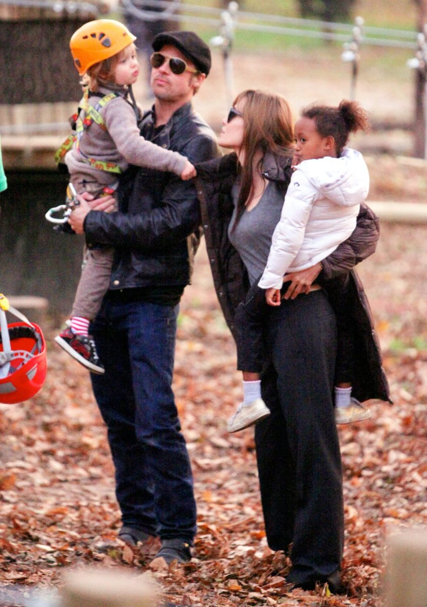 brad pitt wins joint custody after five-year legal battle with angelina jolie_9
