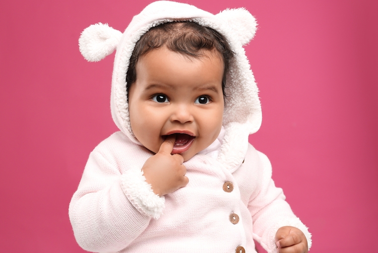 150 cool baby names