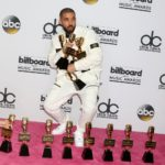 Drake Dedicates 2021 BBMA Artist of the Decade Award To 3-Year-Old Son Adonis In Sweet Tribute
