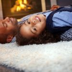 Is It Okay for My Daughter's Father to Sleep With His Daughter in the Same Bed?