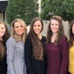 Joy-Anna Duggar Extends An Olive Branch To Sister Jill Amid Brother Josh Duggar's Scandal