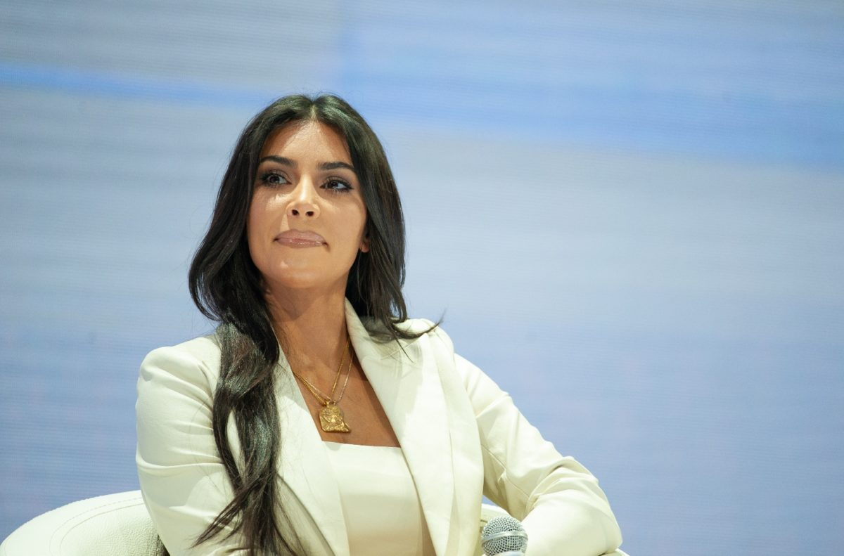 kim kardashian reveals she did not pass her first year law student exam_ 'i am a failure'