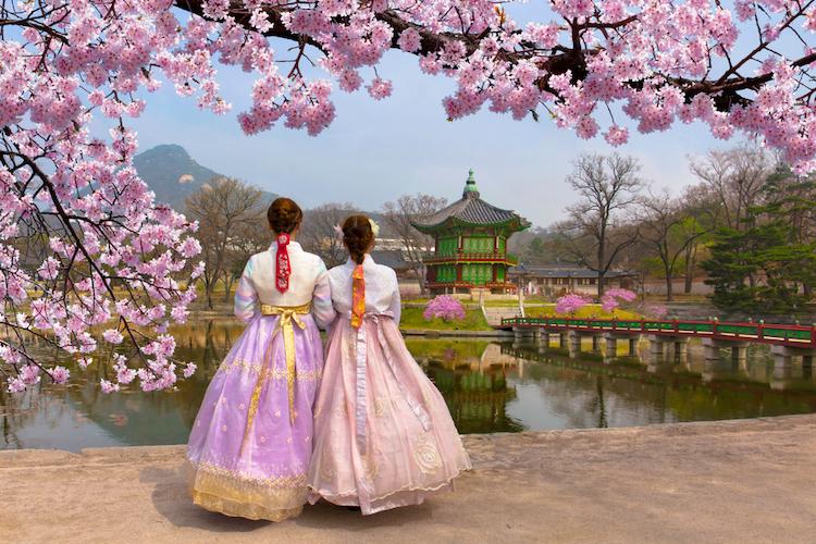 100 korean last names