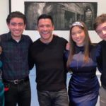 Mark Consuelos and Kelly Ripa's Son Joaquin Goes off to Prom Before Going off to Michigan to Wrestle in College