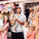 Morgan And Bode Miller Are Expecting Kid Number 8; A Beautiful Baby Girl