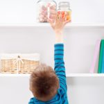 My Son Knows Not to Take Candy Out of the Closet But He Stole Some Anyway, How Should I Punish Him?
