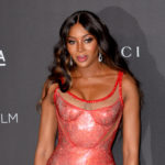 Naomi Campbell Becomes a Mom at 50: 'A Beautiful Little Blessing'