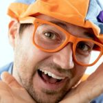 Once Again, Parents Are Losing It Over Blippi's Most Recent Announcement To Instagram