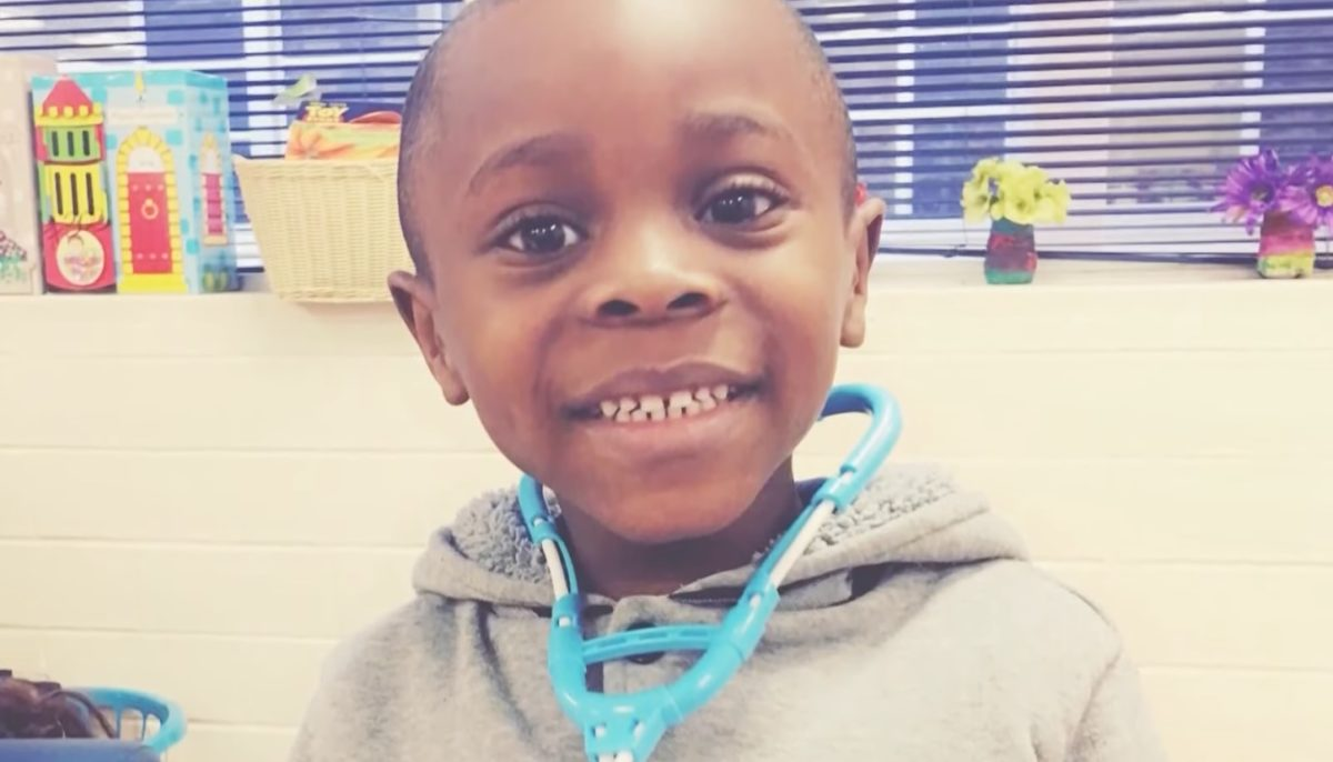 parents don't their 7-year-old's death was an accident: 'he told me he was tired'