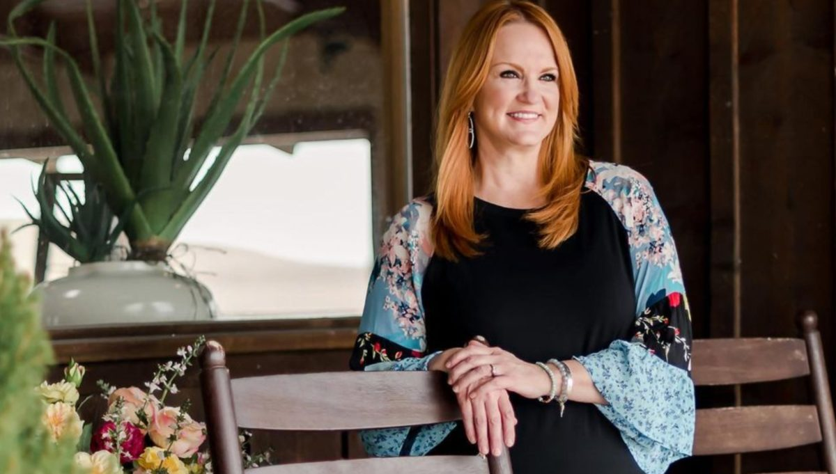pioneer woman ree drummond shares weight loss journey secret