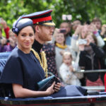 Meghan And Harry Say Baby Archie Gave Them The Courage To 'Stand Up For What Was Right For Them'