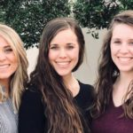 Two More Duggar Sisters, Jessa and Jinger, Speak Out Against Their Older Brother Josh Following Arrest