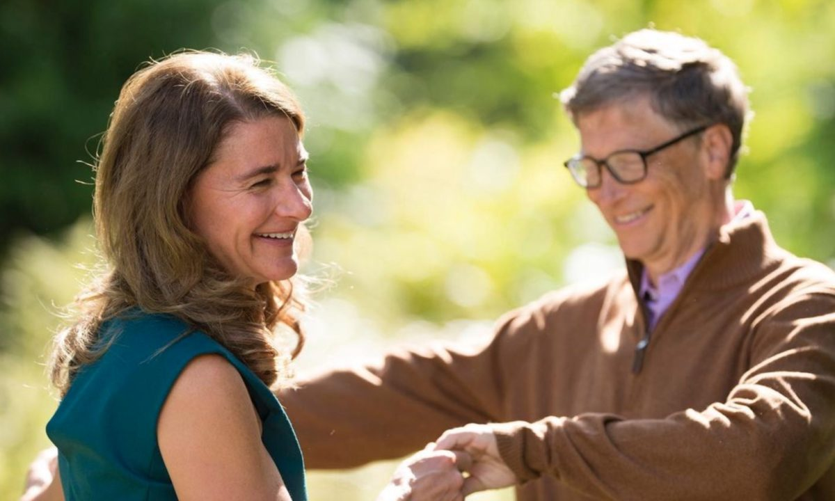 Bill and Melinda Gates Announce Divorce 27 Years After Saying 'I Do'