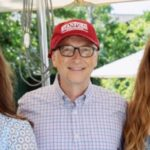 Daughter Jennifer Gates Speaks Out About How Challenging Bill and Melinda Gates' Divorce Has Been