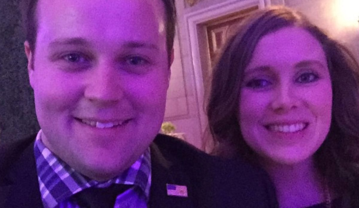 josh duggar's lawyers file two motions in an attempt to get his case dismissed