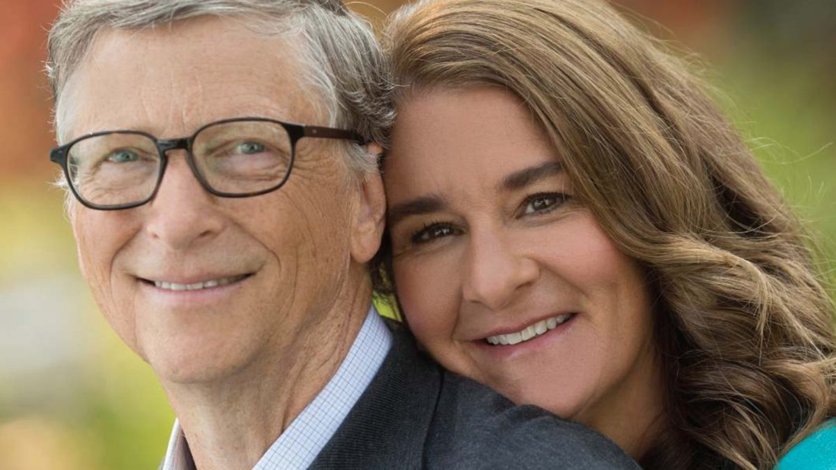report alleges melinda gates hired a divorce lawyer after learning about bill's relationship with jeffrey epstein