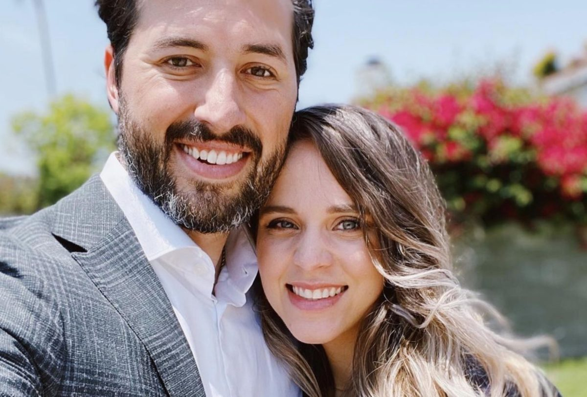 jinger duggar and jeremy vuolo make second statement while explaining how difficult it was to write new book