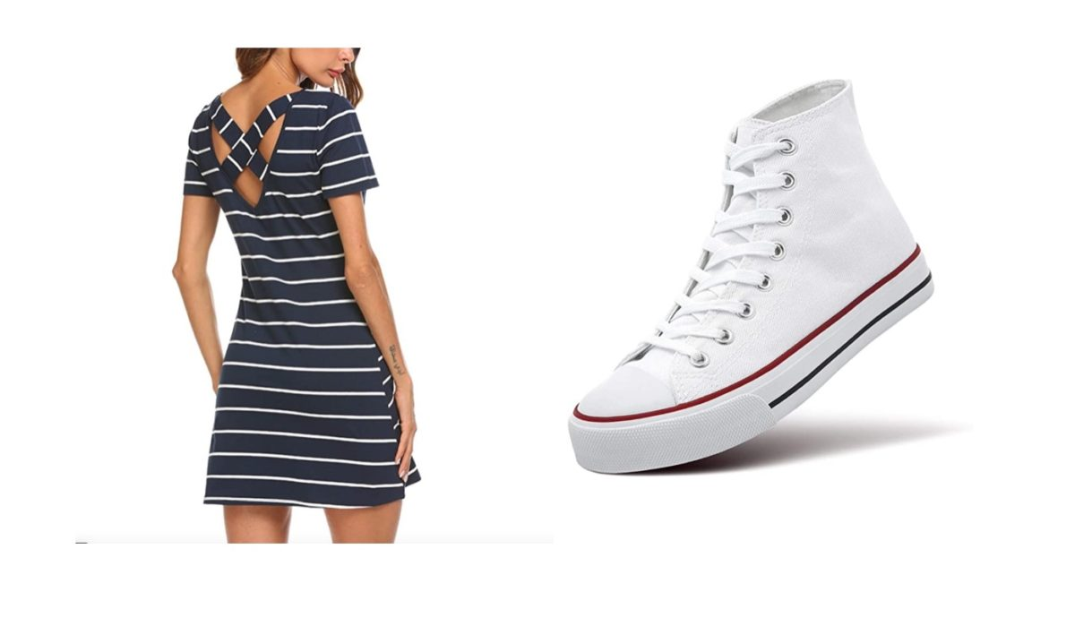 recent and cheap amazon fashion finds that we think you will love too