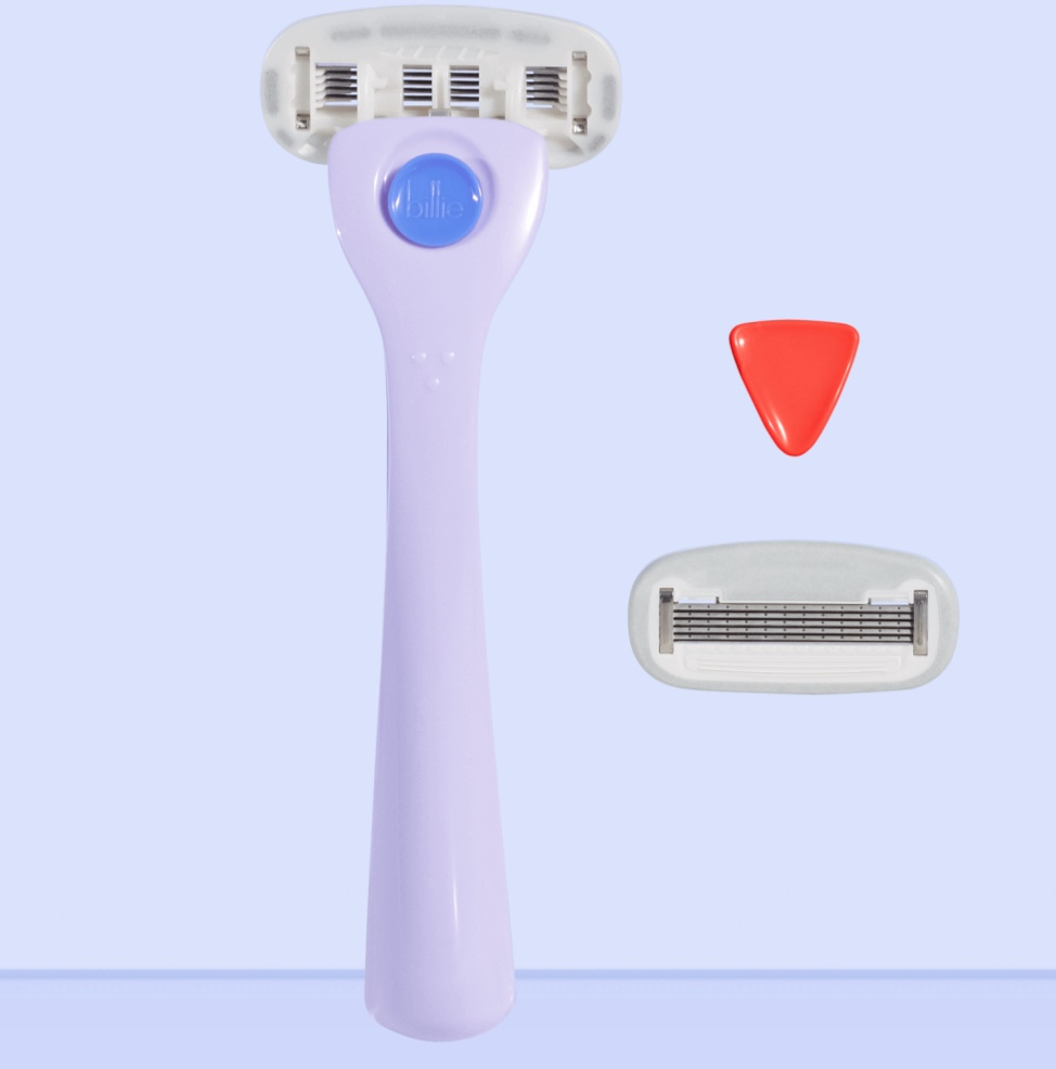 hey moms, dads, teens who ready to start shaving, let us tell you about the best razor ever