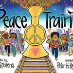 Attention All 'Peace Train' Fans, Cat Stevens Just Created a Children's Book In Honor of Its' 50th Anniversary