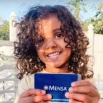 Two-Year-Old With 146 IQ Is Now The Youngest Member Of Mensa