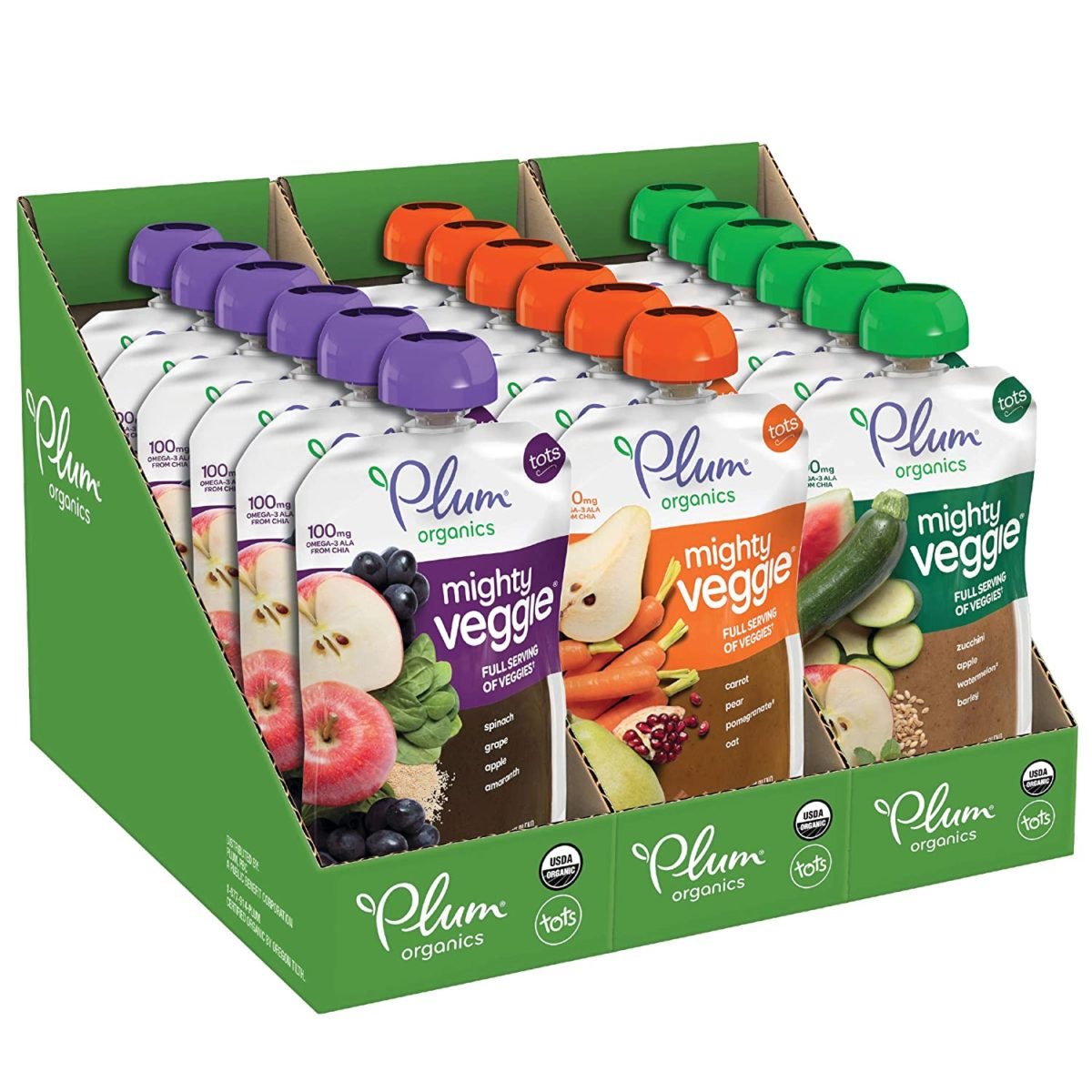 great baby food your little one will love