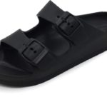 If You're a Fan of Birkenstocks and Crocs, You'll Love These $18 Sandals