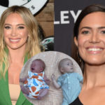Future Prom Dates? Mandy Moore & Hilary Duff's Babies Meet for the First Time!