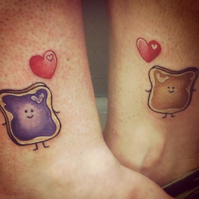 60 mother son tattoos - matching tattoo ideas