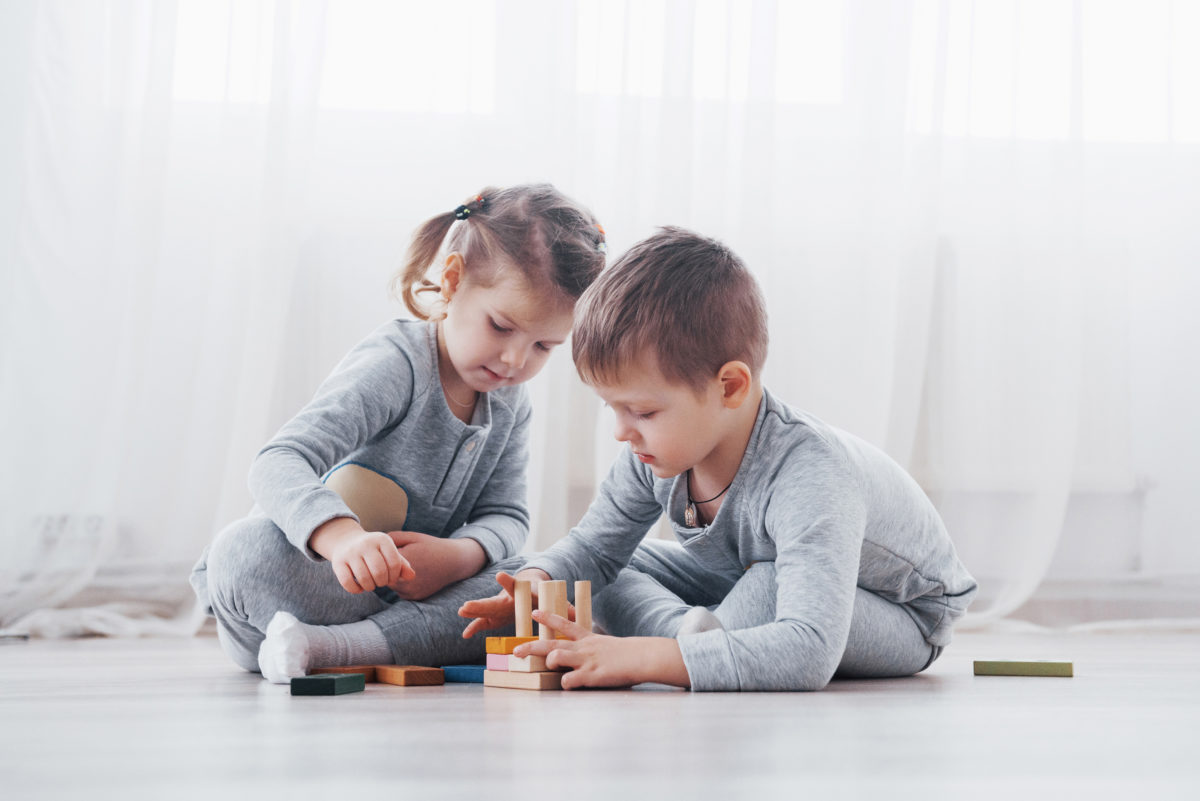 why is it that other parents don't believe my kids are well-behaved?