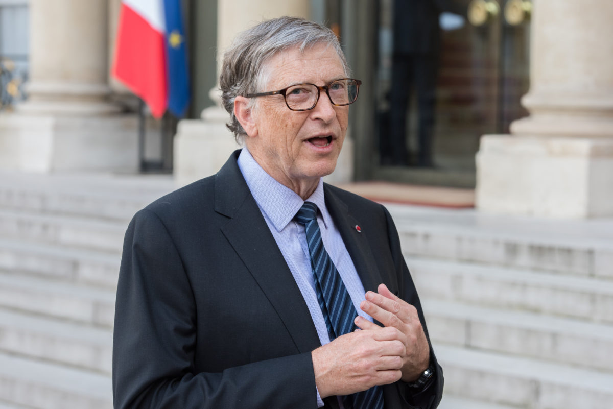 affair with an employee: bill gates steps down from microsoft board days after news of divorce following investigation