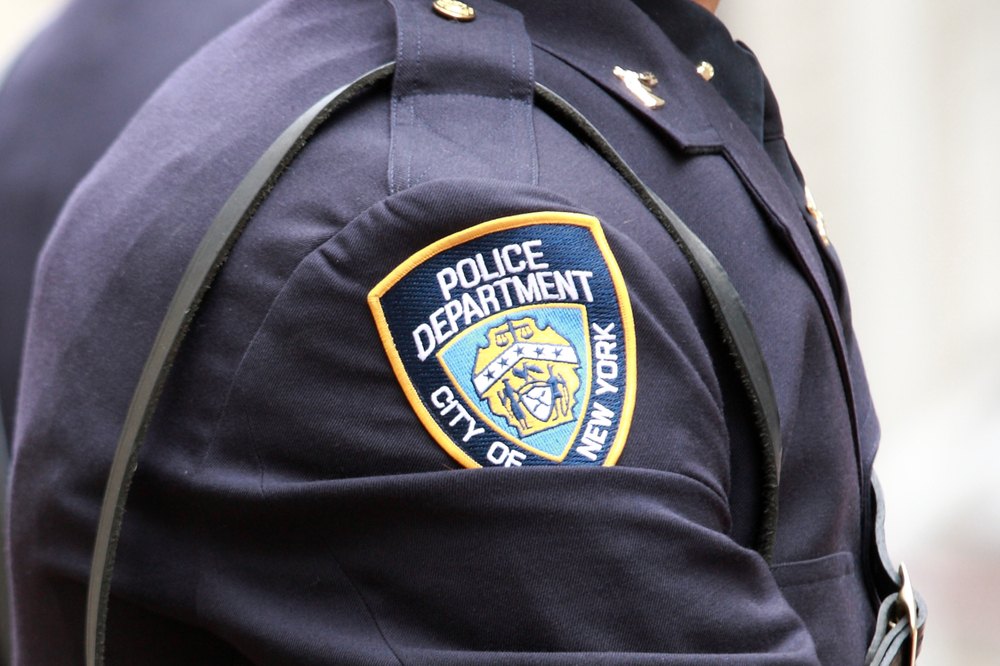 woman shackled by police while in active labor settles with new york city police