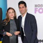 Nev Schulman Calls Wife Laura Perlongo's Third Pregnancy 'Daunting' and an 'Emotional Struggle'
