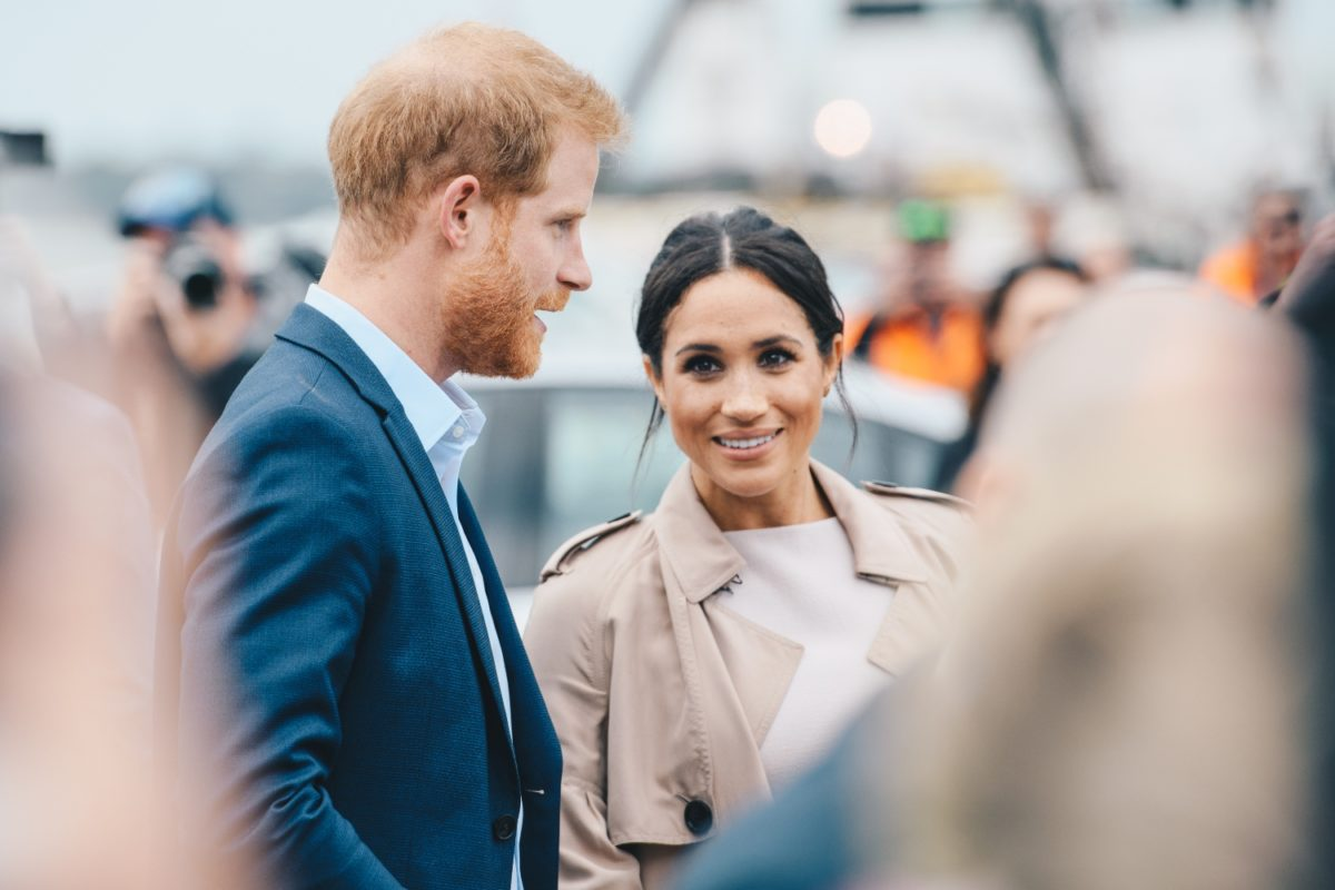meghan markle and prince harry name baby after prince philip