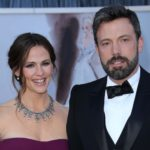 Ben Affleck Shares Rare Photos of Kids & Praises Jennifer Garner On Mother's Day