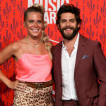 Thomas Rhett & Lauren Atkins Are Expecting! 'We Are Pumped to Be Having Our 4th Girl'