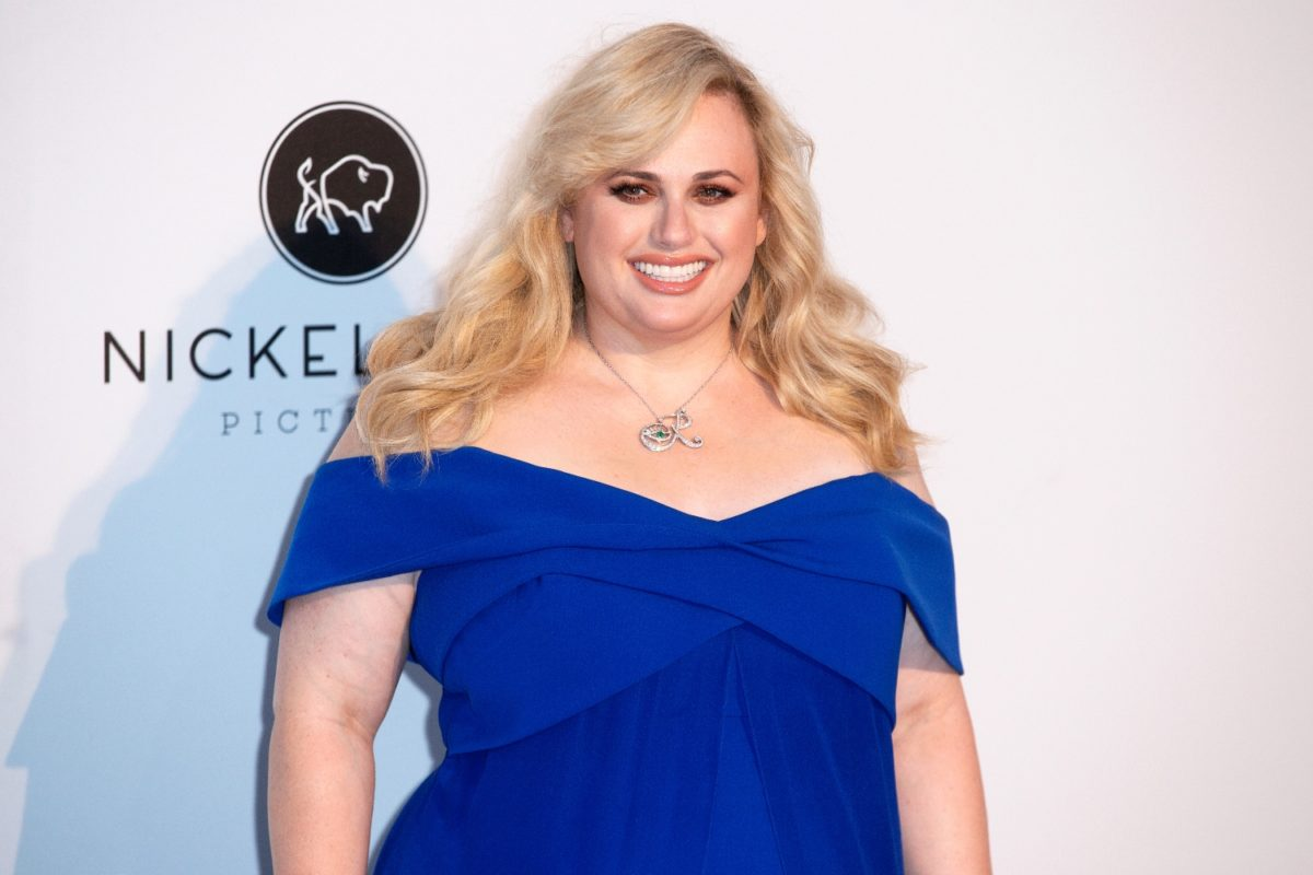 rebel wilson speaks on recent 'bad news,' addresses fertility struggles