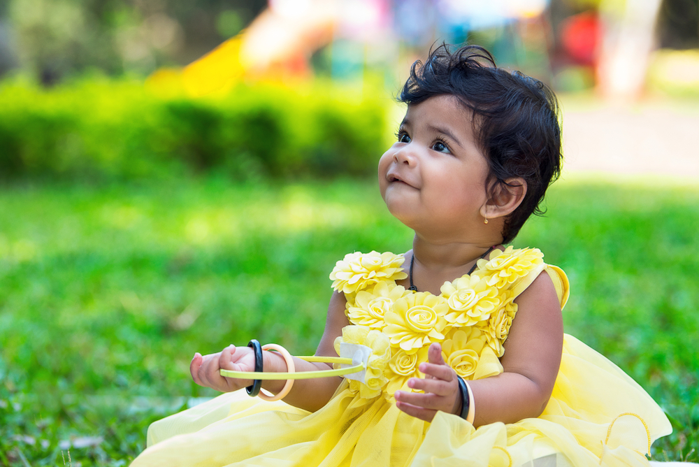 75 cute nicknames for children that girls will absolutely adore