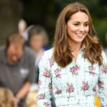 Kate Middleton Says  She 'Can't Keep Up!' With 3-Year-Old Prince Louis
