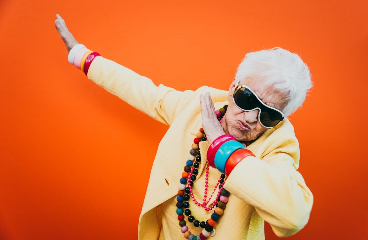 grandma hates to be called grandma as it makes her feel old