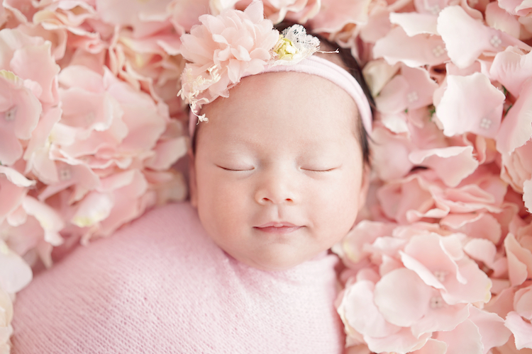 1001 baby names for girls from around the globe that expecting parents should consider