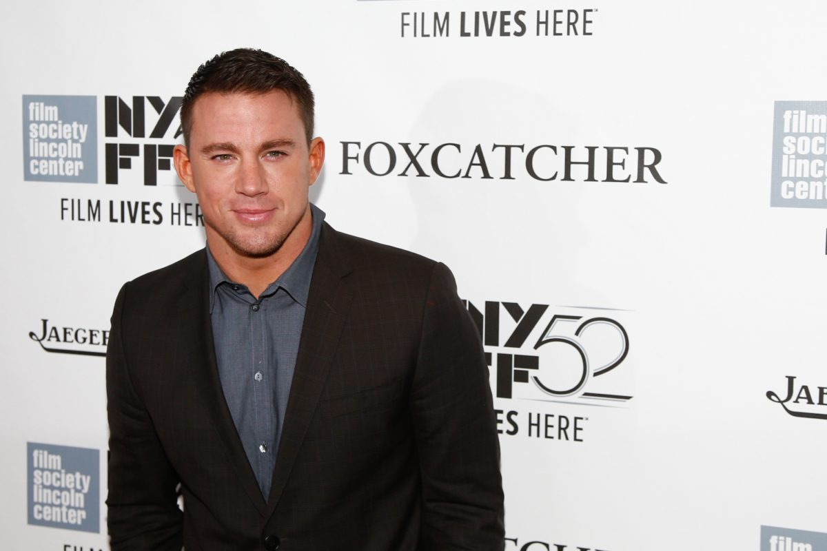 channing tatum wants girl dad's to remember this advice