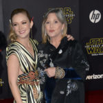 Billie Lourd Is Raising a Baby Star Wars Fan! See Her Sweet Tribute to Late Mother, Carrie Fisher